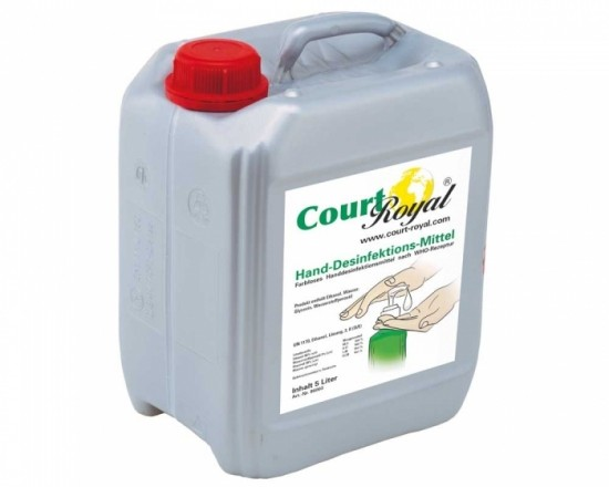 Hand Disinfectant 5 litre