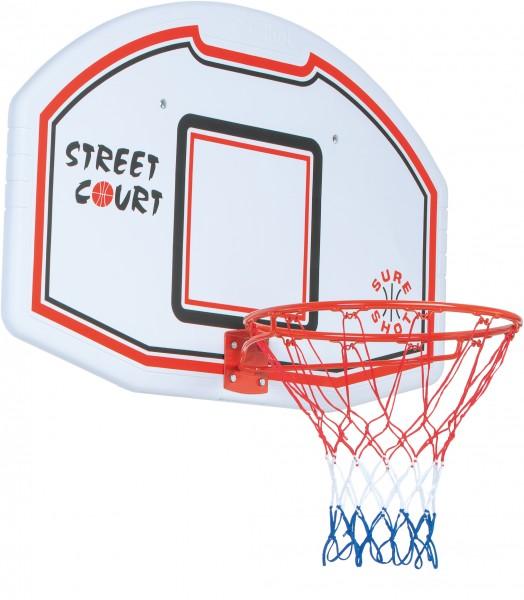 Streetball Set Street